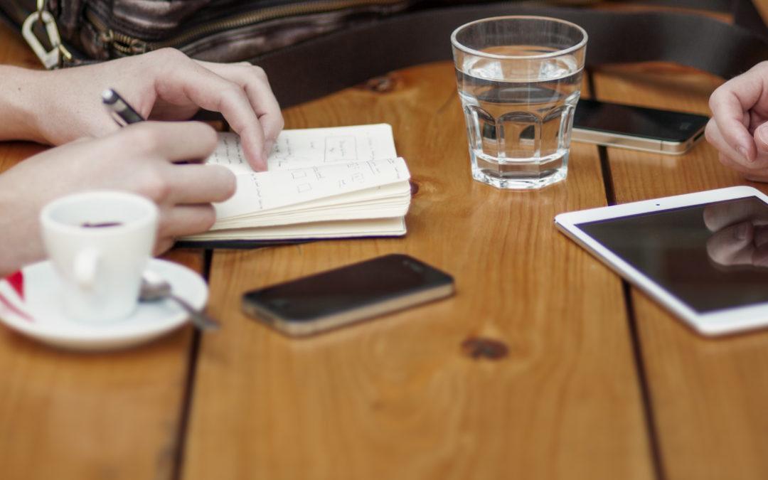Sito web per il Bar: quando è davvero utile