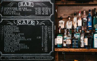 Come scrivere un menù di successo per il tuo locale