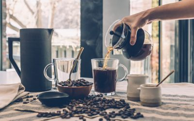 Parliamo di caffè e del suo futuro dei cocktail secondo Martin Hudak