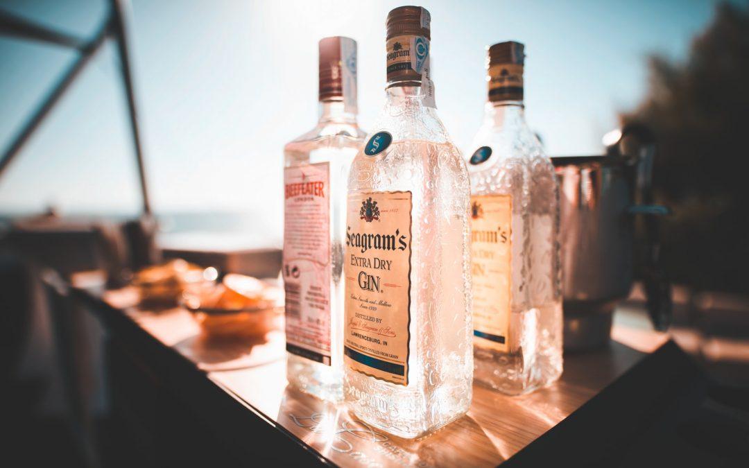 Nuova vita al London Dry Gin: passeggiata nel mondo del gin e della miscelazione