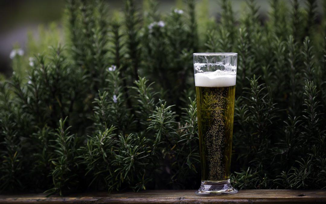 Birra e miscelazione: si può fare? Le proposte di Ad Horeca