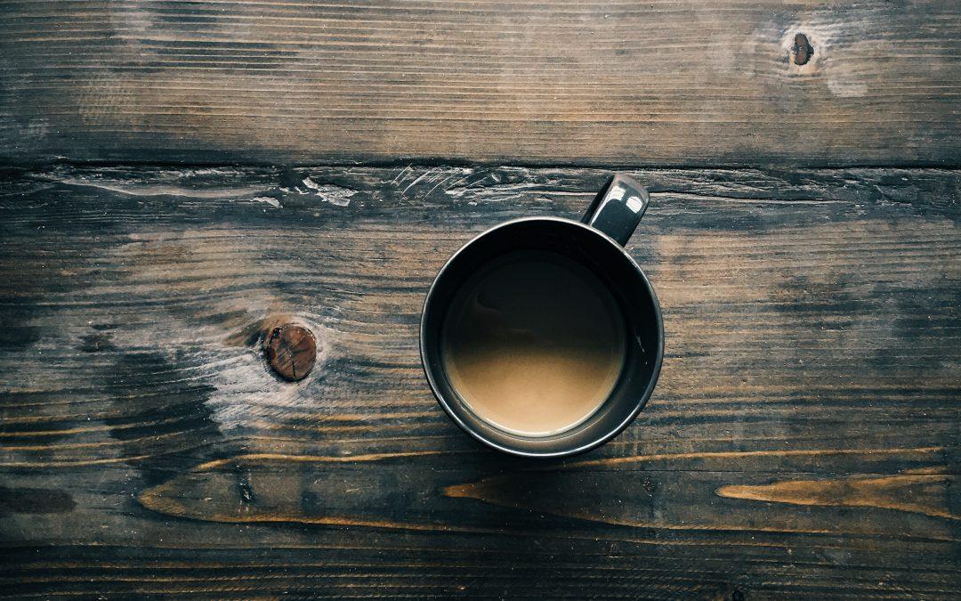 Come strutturare uno storytelling a misura di cliente… con il caffè