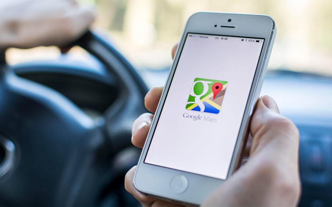 Come gestire al meglio la presenza del proprio locale su Google Maps